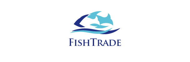 Free Fish Logo Fish Trade