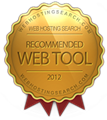 Best Web Tool for 2012
