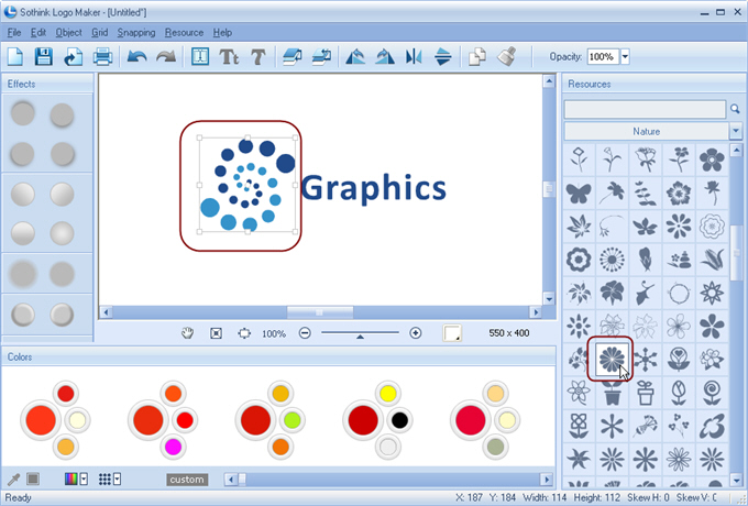 How to make company logo without hard work for How to make logo online
